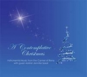 CD: A CONTEMPLATIVE CHRISTMAS