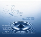 CD LIVING WATER