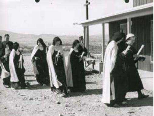 Carmelites of Reno