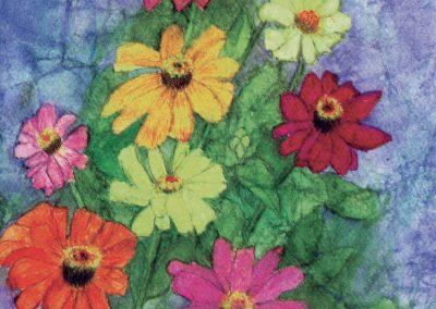 Susans-flower
