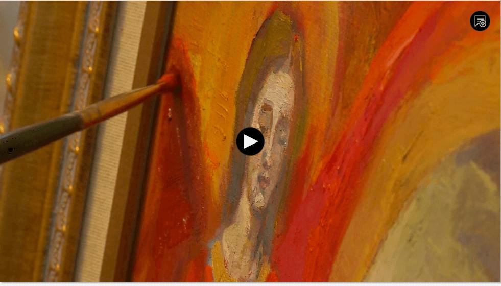 Video Profile: About the Carmel of Reno Print Shop