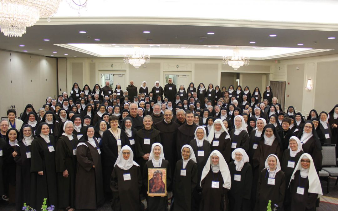 Photos from Carmelite National Meeting in St. Louis