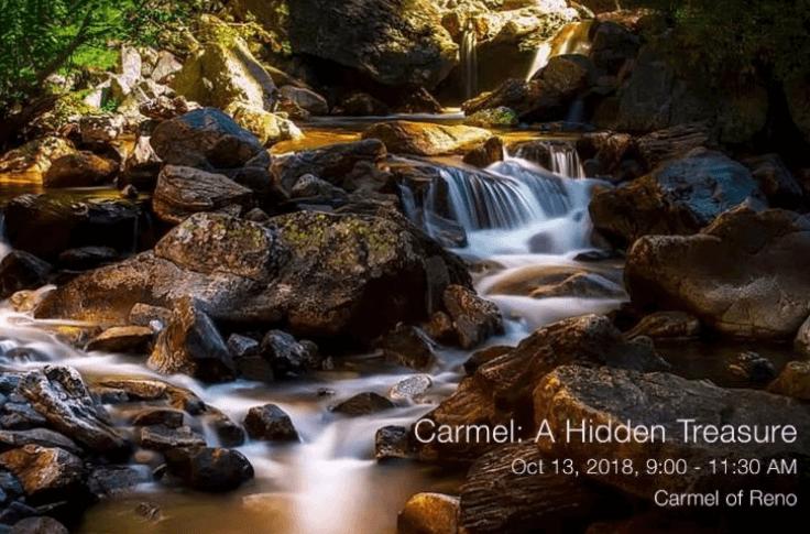Carmel: A Hidden Treasure