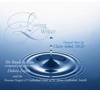 CD LIVING WATER