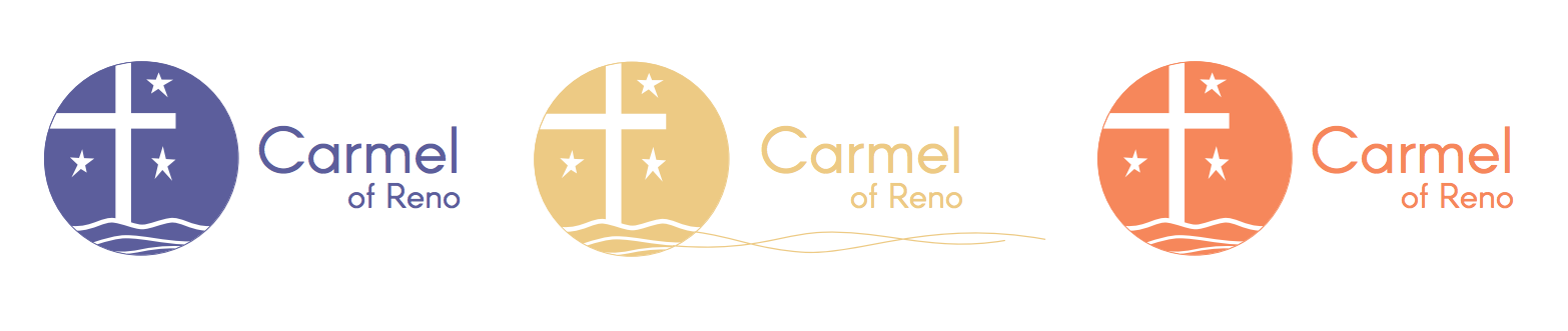 Carmel of Reno Logo