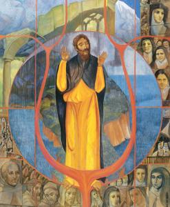 Carmelite Order
