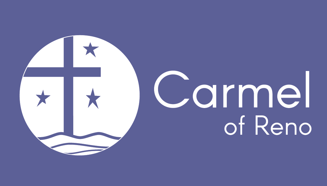 The Meaning Behind the Carmel of Reno Logo