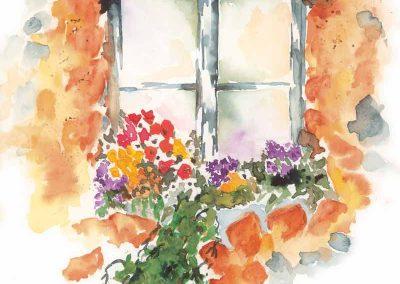 by Sister Carol Sachse