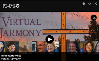 KNPB Produces Documentary on Carmelite Virtual Choirs