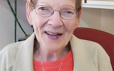 In Remembrance of Sister Joan Williams